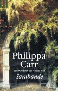 Sarabande Book Cover