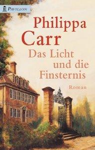 Das Licht und die Finsternis Book Cover