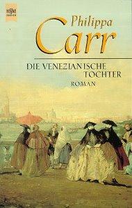 Die venezianische Tochter Book Cover