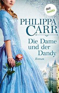 Die Dame und der Dandy Book Cover