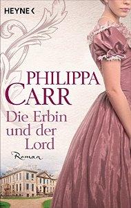 Die Erbin und der Lord Book Cover