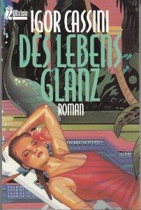 Des Lebens Glanz Book Cover