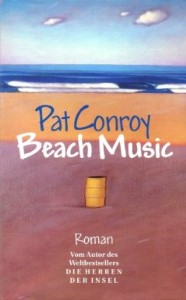 Beach Music Book Cover