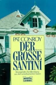 Der große Santini Book Cover
