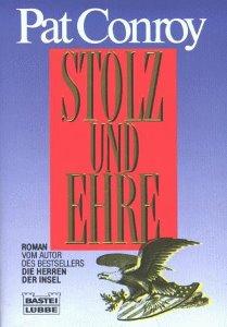 Stolz und Ehre Book Cover