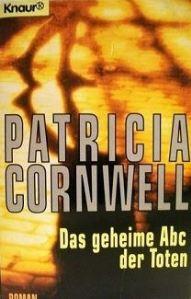 Das geheime Abc der Toten Book Cover