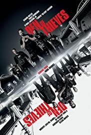 Criminal Squad Book Cover