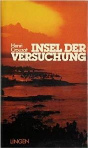 Insel der Versuchung Book Cover