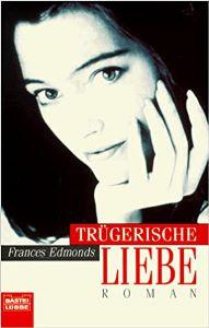 Trügerische Liebe Book Cover