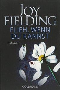 Flieh, wenn du kannst Book Cover