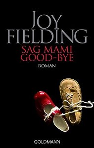 Sag Mami Goodbye Book Cover