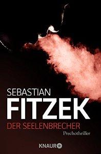Der Seelenbrecher Book Cover