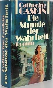 Die Stunde der Wahrheit Book Cover