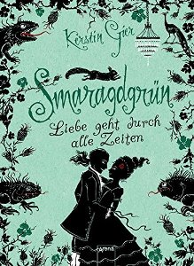Smaragdgrün Book Cover