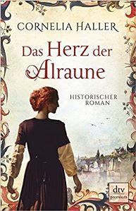 Das Herz der Alraune Book Cover