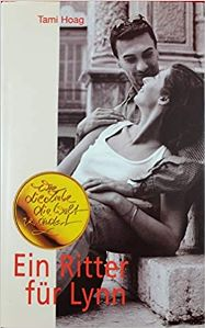 Ein Ritter für Lynn Book Cover