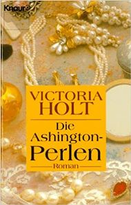 Die Ashington-Perlen Book Cover