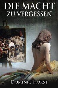 Die Macht zu vergessen Book Cover