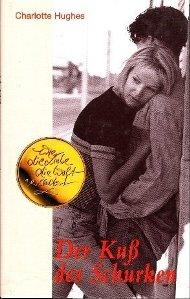 Der Kuß des Schurken Book Cover