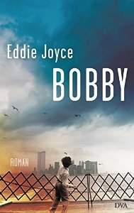 Bobby Book Cover