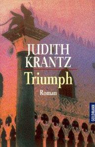 Triumph Book Cover