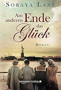 Am anderen Ende das Glück Book Cover