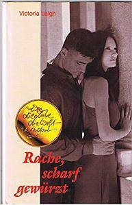 Rache, scharf gewürzt Book Cover