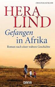 Gefangen in Afrika Book Cover