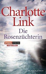 Die Rosenzüchterin Book Cover