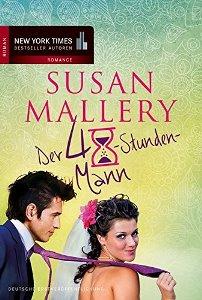 Der 48-Stunden-Mann Book Cover
