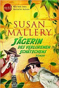 Jägerin des verlorenen Schätzchens Book Cover