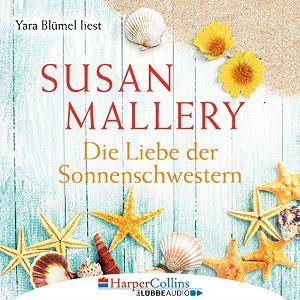 Die Liebe der Sonnenschwestern Book Cover