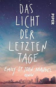 Das Licht der letzten Tage Book Cover