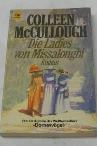 Die Ladies von Missalonghi Book Cover