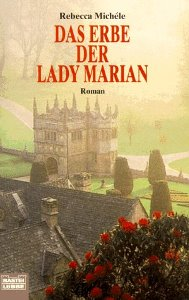 Das Erbe der Lady Marian Book Cover