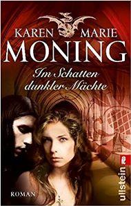 Im Schatten dunkler Mächte Book Cover