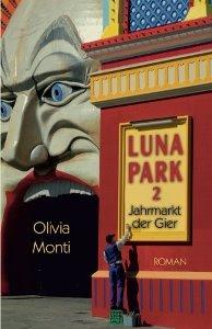 Luna Park 2 - Jahrmarkt der Gier Book Cover