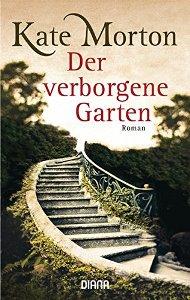Der verborgene Garten Book Cover
