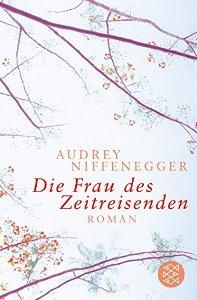 Die Frau des Zeitreisenden Book Cover