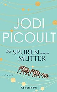 Die Spuren meiner Mutter Book Cover