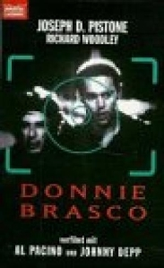 Donnie Brasco Book Cover