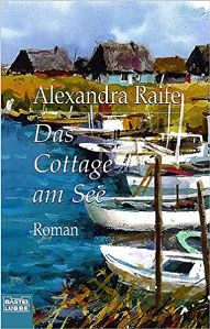 Das Cottage am See Book Cover