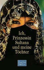 Ich, Prinzessin Sultana, und meine Töchter Book Cover
