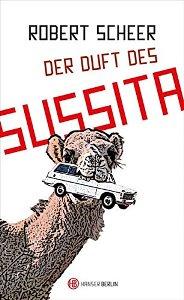 Der Duft des Sussita Book Cover