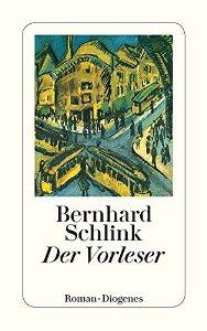 Der Vorleser Book Cover