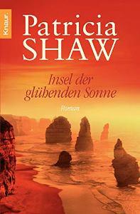 Insel der glühenden Sonne Book Cover