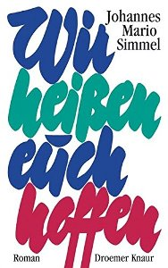 Wir heißen euch hoffen Book Cover