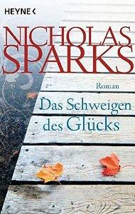 Das Schweigen des Glücks Book Cover