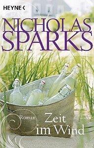 Zeit im Wind Book Cover