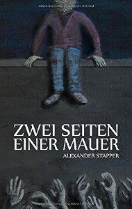 Zwei Seiten einer Mauer Book Cover